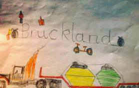 Bruckland SCRAN - Sensible Community Recycling At Northmavine