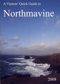 Northmavine Guidebook and online audio guide