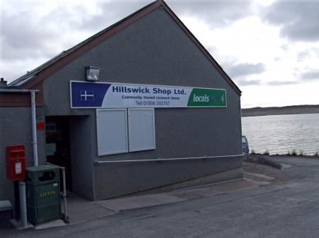 Hillswick Shop Offers! - and will be 10 this year!